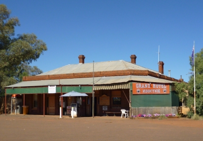 Country Pubs, Western Australia