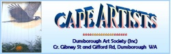 Cape Artists' Annual Summer Exhibition 2018