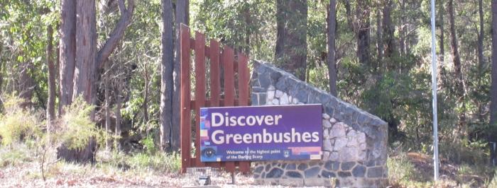 Greenbushes, Western Australia - Visitor Information